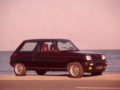 La Renault R5 Turbo L'occasion de valoriser la technologie turbo