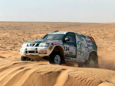 Le 30eme Rallye Dakar est annulé Pour des raisons de sécurité