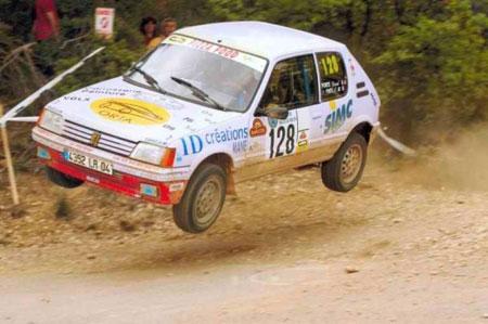 Rallye de Paris 2006 La 13ème édition du Rallye de Paris se tiendra les 18 et 19 mars prochain.