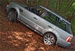 Land Rover Range Rover Sport 3.6 TDV8 HSE Inaccessible financièrement pour ceux en ont réellement besoin