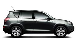 Toyota Rav4 2.2 D-4D VIP Légendaire fiabilité de la marque