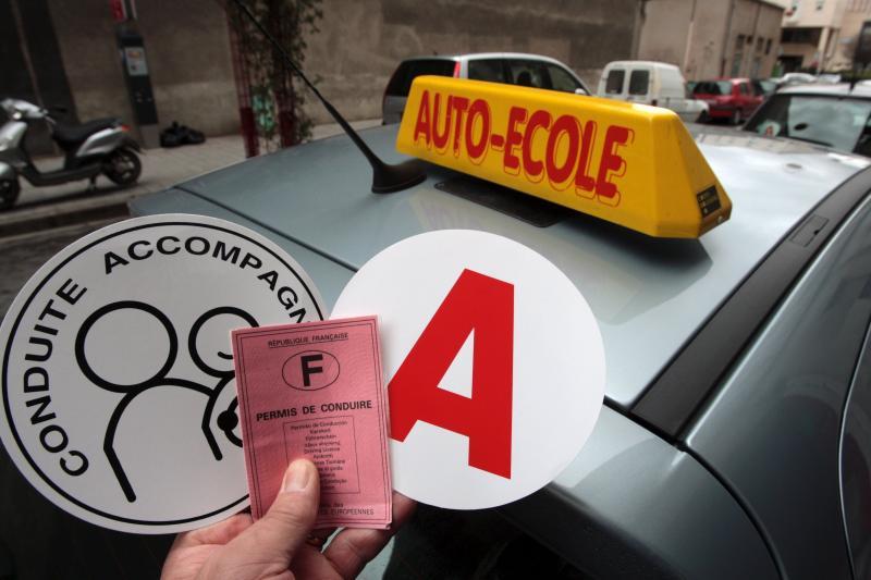 Reforme du permis de conduire: les changements possibles!