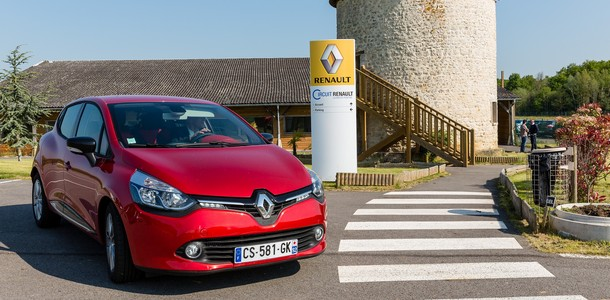 Eco-conduite : le nouveau business de Renault