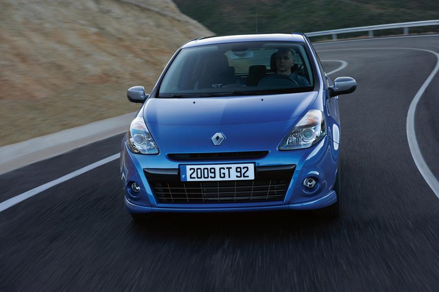 Nouvelle Renault Clio 3 phase 2  Tous les fondamentaux de Clio III
