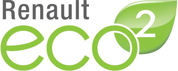 Renault lance « Renault eco² » Une signature pour les véhicules écologiques et économiques