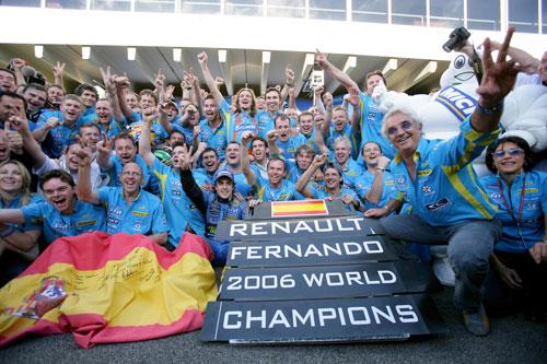Les Années Turbo en F1 Comment Renault réinvente la Formule 1