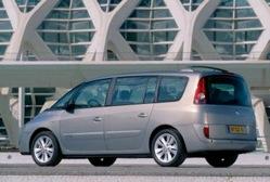 Renault Grand Espace 2.0 dCi Privilège  Une avance confortable par rapport aux outsiders