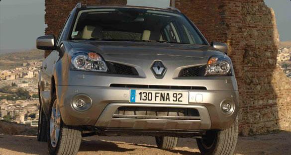 Renault arrive sur le tard dans un segment en pleine effervescence, dont  les stars s'appellent Niss...