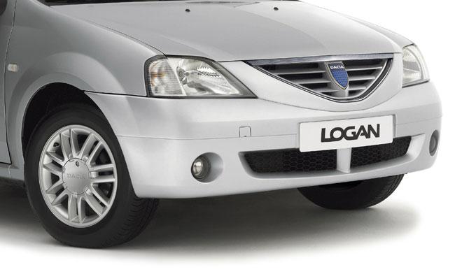 Dacia : Une marque pleine de conquête Enrichissement de sa gamme en 2007