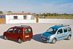 Renault roule aux agrocarburants  Rouler simultanément au superéthanol E85 et sans plomb