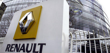 Vol de technologie chez Renault La voiture électrique en danger ?
