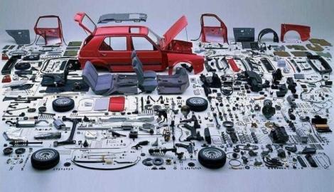 Les recycleurs de l'automobile ou métier de casseur automobile revient au galop et propose de plus e...