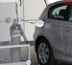 Nouveau réservoir pour les voitures à hydrogène L'apport de la nanotechnologie