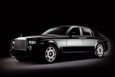 Qu'y a-t-il d'encore plus exclusif qu'une Rolls-royce Phantom ? Une Phantom en série limitée, bien s...