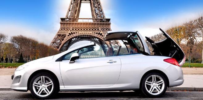 Salon du coupé et du cabriolet  En vedette : Peugeot 308 CC, BMW Z4, Mini cabrio...