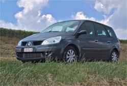 Renault Grand Scénic 2.0 dCi Privilège  7 places bva6