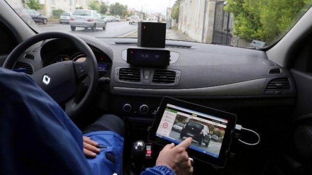 Sécurité routière: Le radar indétectable sillonne les routes (Vidéo)