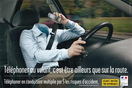 Le constructeur Allemand a décidé de corriger les mauvaises manies des automobilistes notamment l'utilisation du téléphone portable au volant. Pour cela, il décide de piéger les clients d'un cinéma pensant voir une simple publicité de voiture. La suite es