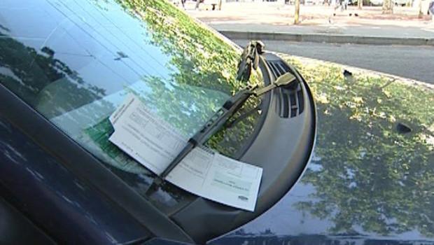 Le montant des PV de stationnement fixé par les mairies
