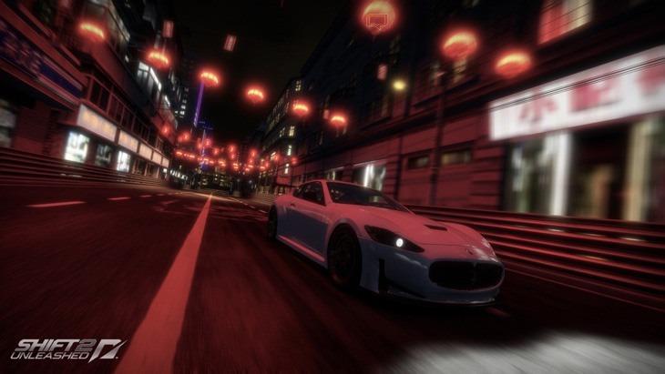 Le dernier Need for Speed fait son apparition en vidéo, ce dernier jeu vidéo de conduite de voitures...
