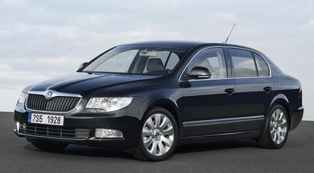 Essai Skoda Superb 2.0 TDI 