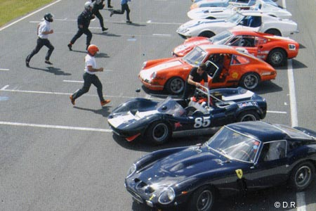 Rassemblement Sport et Collection Cette 12ème édition se déroulera les 2, 3 et 4 juin 2006