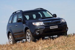 Subaru Forester 2.0e Confort bvm5 - 150 cv (Vidéo) Plutôt un Supérieur Urbain Voyant qu'un break surélevé