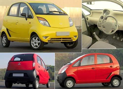 Avec plus de six mois de retard, la voiture la moins chère du monde doit enfin être lancée aujourd'h...