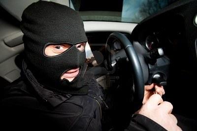 Top 20 des voitures volées en 2011 : Twingo 1 toujours en première place