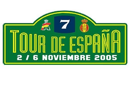 Le 7ème Tour d'Espagne Deux épreuves sur circuit seront au programme