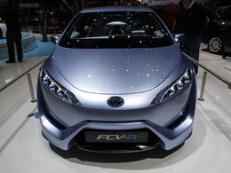 Le géant japonais, plus reconnu pour être le précurseur de la voiture hybride, vient de confirmer qu...