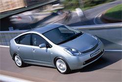 Toyota Prius Hybride 1.5 VVT-i HSD - Sol Les récompenses internationales sont nombreuses