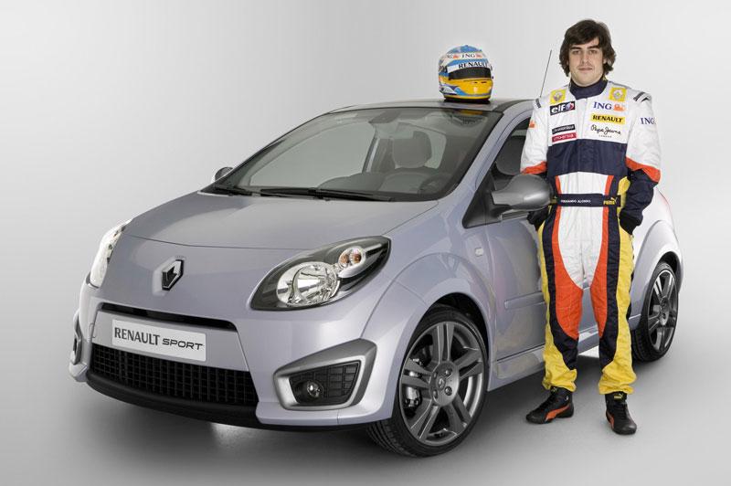 Twingo Renault sport 15 601 euros Un stage « Renault Sport Experience » pour chaque acheteur