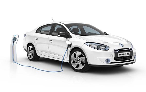 Les voitures électriques d'occasion !