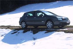 Renault Vel Satis 2.0 dCi Initiale bvm6 Luxe et sérénité