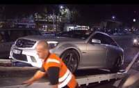 Mauvaise semaine pour Lewis Hamilton Vente aux enchères de sa voiture