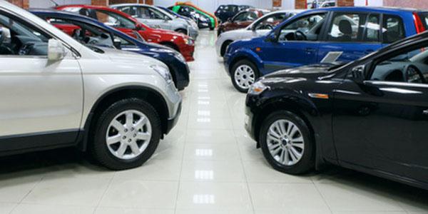 Les ventes de voitures d'occasion sont en baisse en Novembre !
