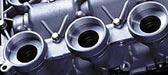 Recherche pour un moteur Diesel qui ne produira presque plus de Nox (Oxydes d'azote)