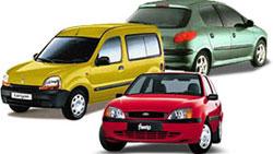 Hausse des ventes de voitures neuves de 6,5% en janvier 2005 En 2004, le marché automobile français a stagné (+0,2%) par rapport à 2003