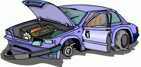 Comment faire si vous avez acheté une voiture accidentée, mais non signalée par le vendeur?
