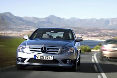 37 voitures en lice pour le Car of the Year 2008 Voiture de l'année 2008