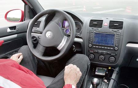 Combien de temps conduirons-nous ? Volkswagen fait des recherches pour aller plus loin