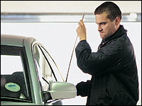 Que faire en cas de vol de votre voiture ? Tout ce que vous devez savoir