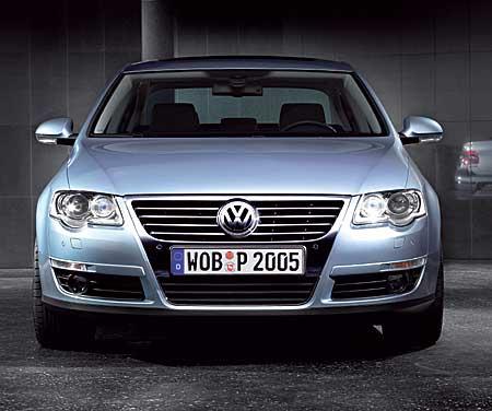 La nouvelle Volkswagen Passat Un nouveau regard