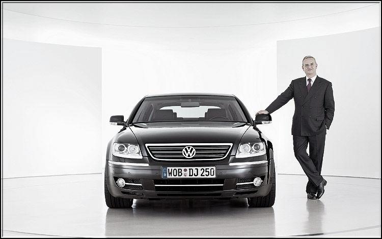 L'Oscar de meilleur profit de l'histoire automobile est décerné à… Volkswagen !