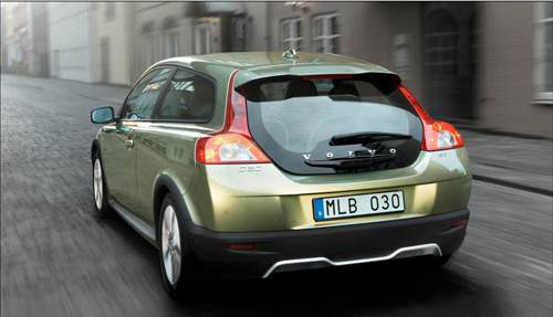 Volvo XC60 et gamme DRIVe  Entrée en production
