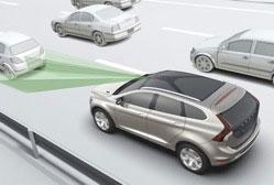 Pour Volvo Car Corporation, la perspective à long terme, la vision d'avenir, l'ambition ultime, c'es...