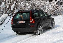 Volvo XC90 D5 Summum Le confort est magique