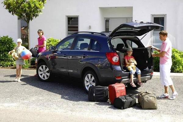 Un voyage � l'�tranger en auto se pr�pare toujours � l'avance. Il est notamment important de se rapp...
