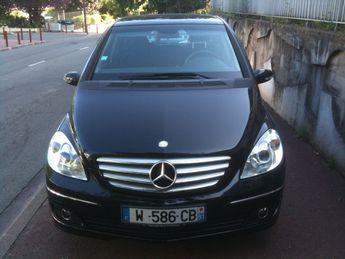 Voir détails -Mercedes Classe B B180 DCI DESIGN à Crosne (91)